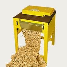 Kartonpolster Füllmaterialmaschinen