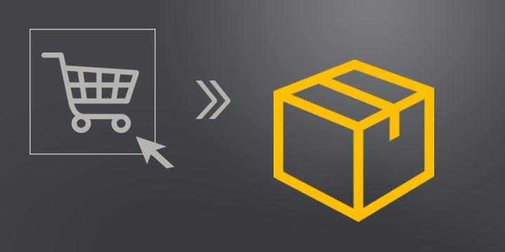 Verpackungslösungen für Onlineshops