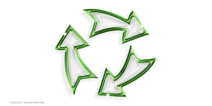 Nachhaltige Folienverpackungen