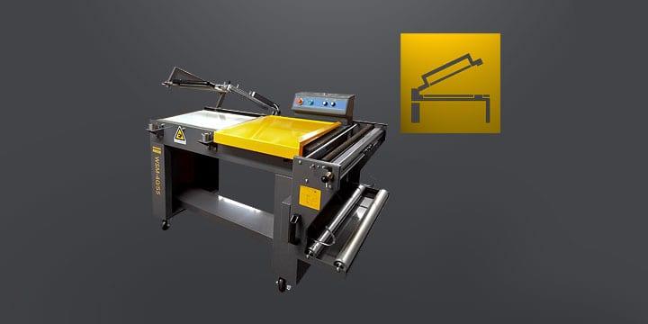 Winkelschweissmaschine von Weileder